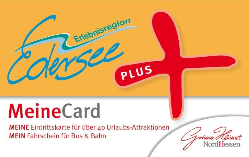 Eintrittskarte für 40 Urlaubs-Attraktionen und Fahrschein für Bus & Bahn.
